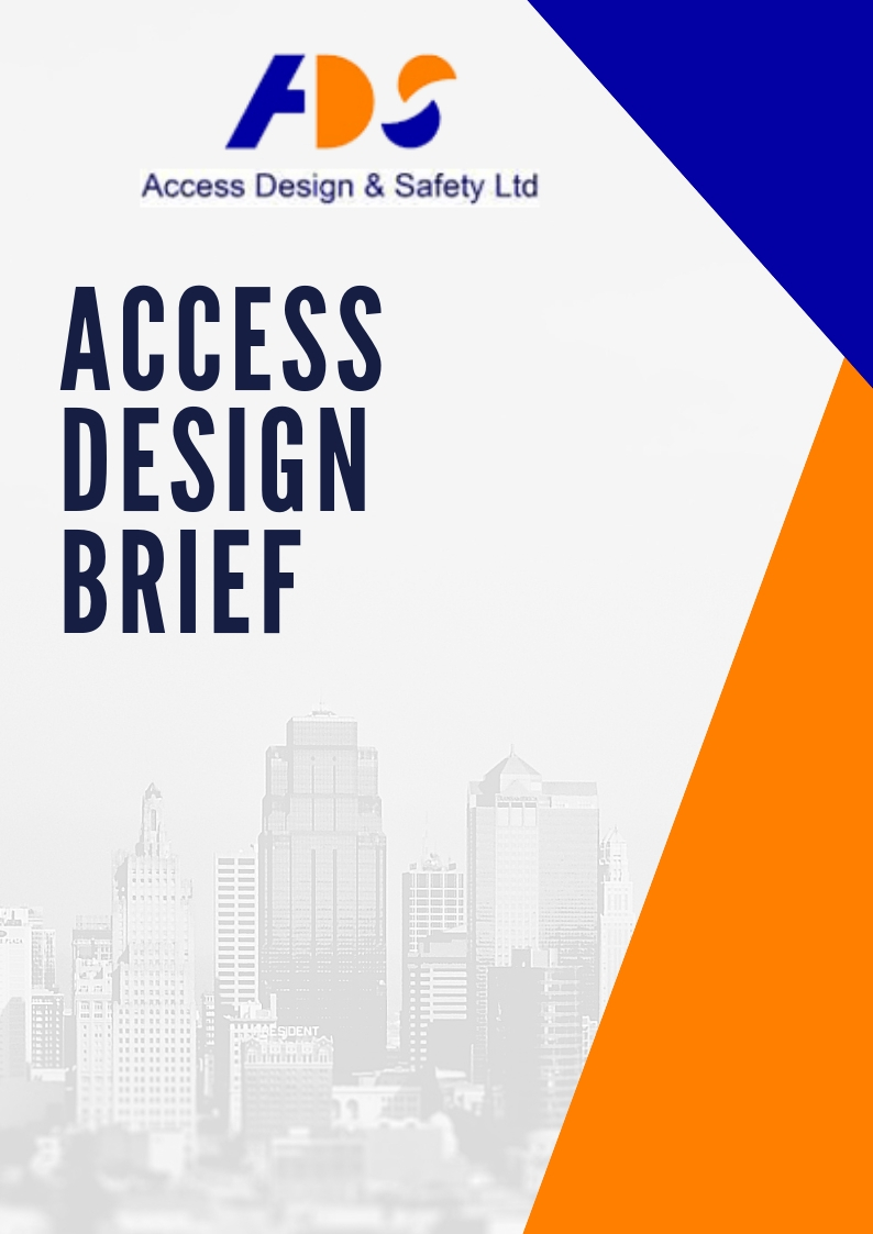 Access Design Brief