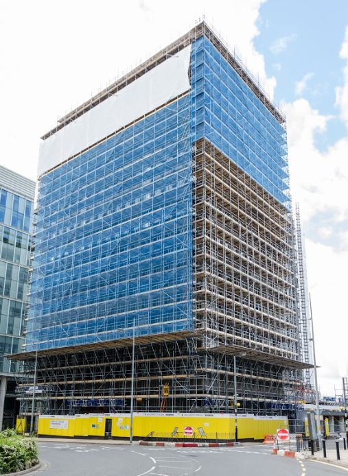 Can Outsourcing Scaffold Design Help Me Meet A Project Deadline