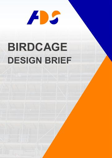 CoverBirdcage