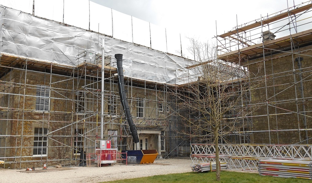 How To Submit A Project Design Brief To A Scaffolding Designer & What To Include