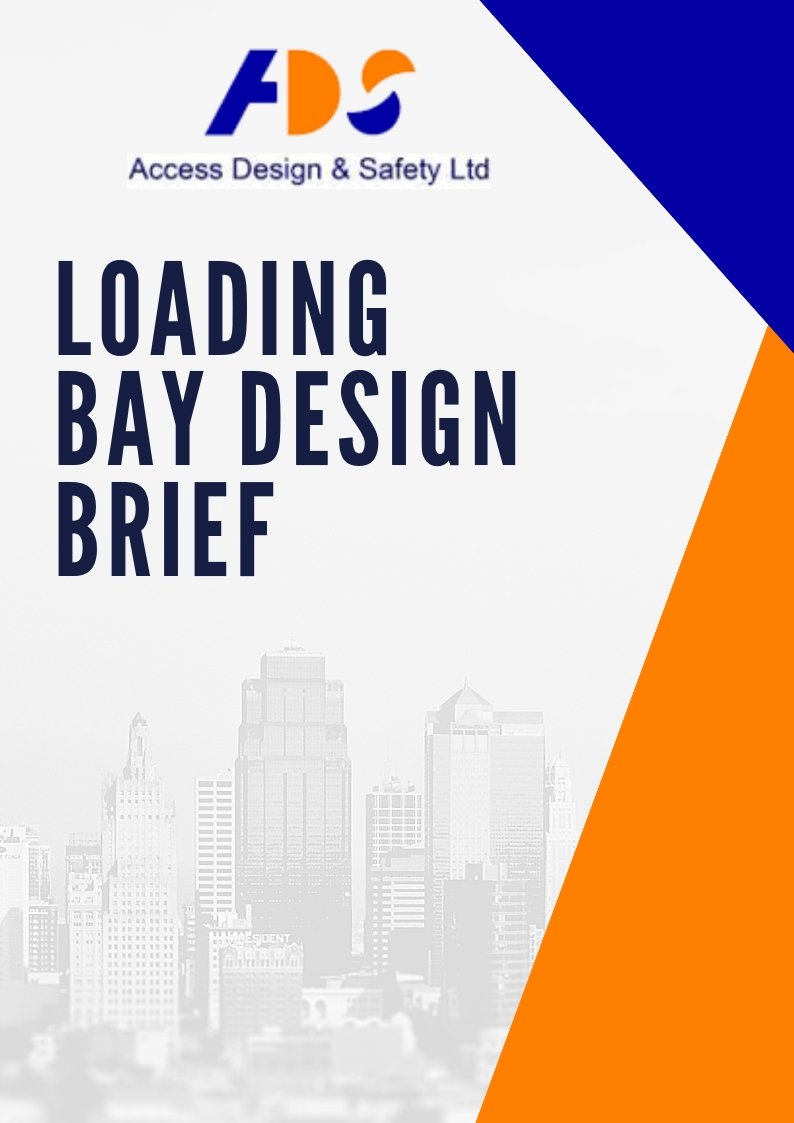 Loading Bay Design Brief