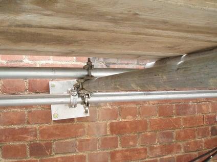Scaffold Norwich Aug 2011 005