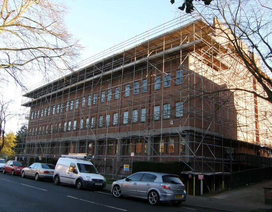 TG20 Scaffolding Guidance – What Do They Mean For Your Project