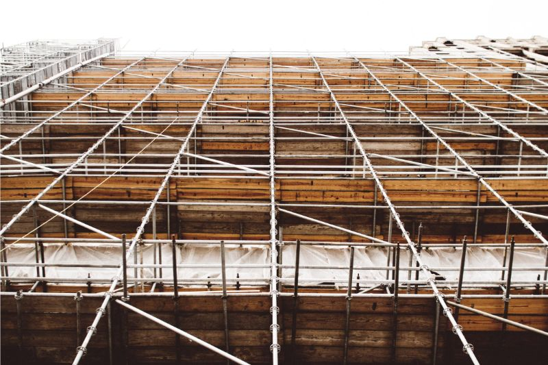 Guidelines to keep in mind when getting a scaffold design