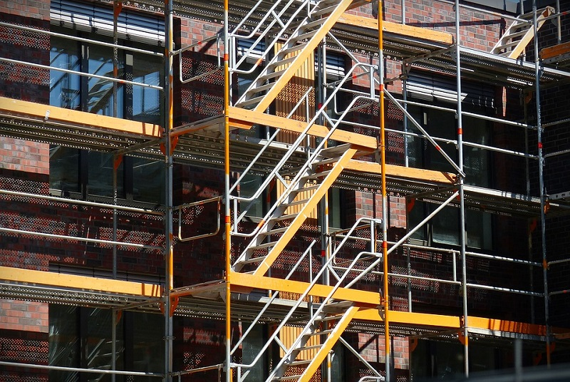 How much does a scaffold design and drawing cost - And how can a design help with scaffold estimating
